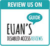 Euans guide reviews