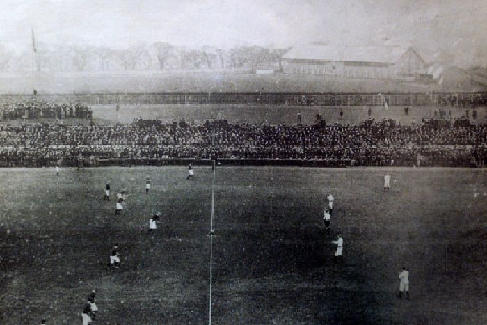 Another Chapter in Edinburgh History: The World's First International Rugby Match