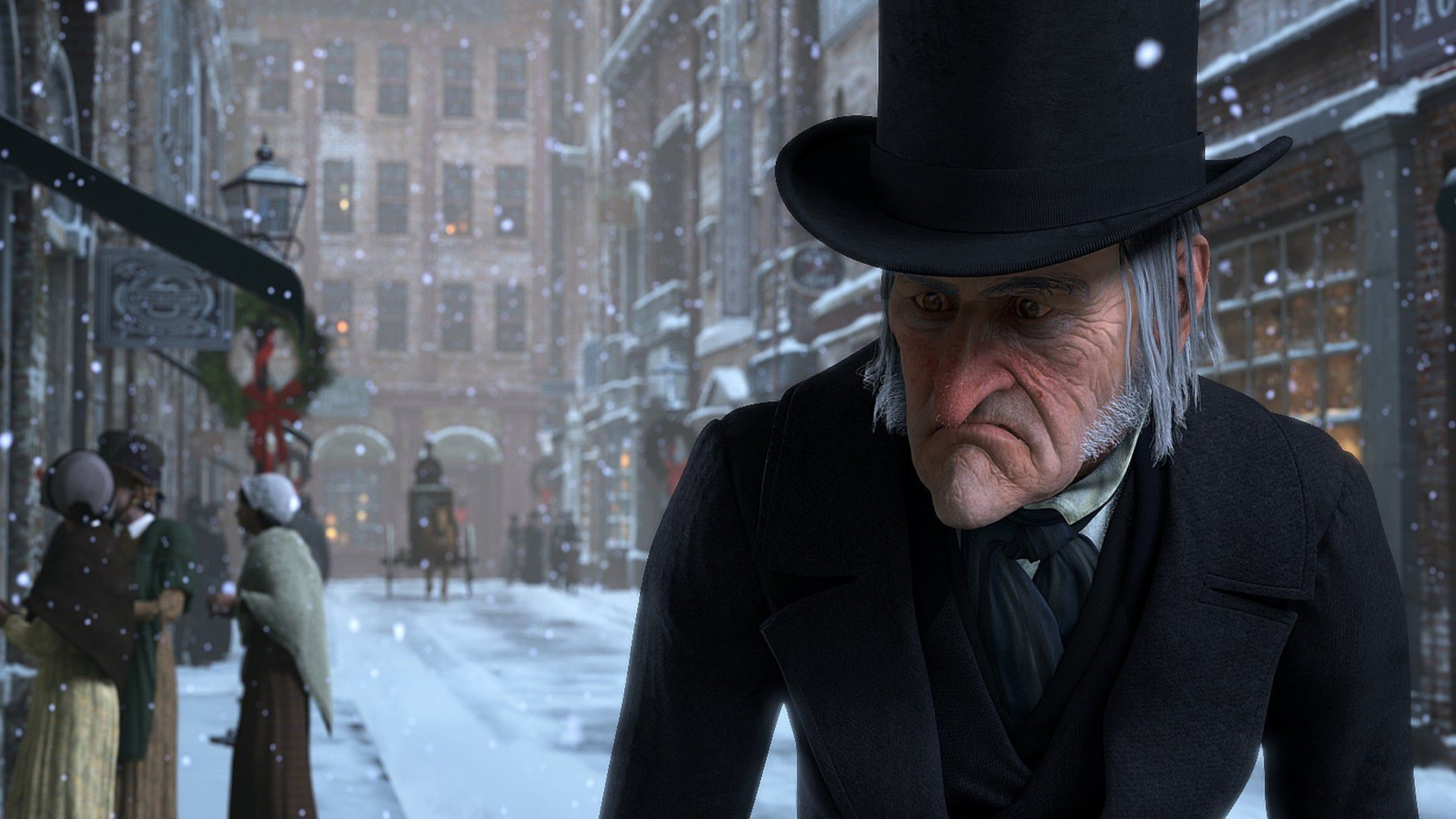 The Story Behind Charles Dickens' A Christmas Carol