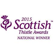 Scottish Thistle Award
