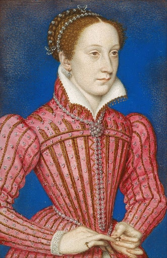 The Life & Times of Mary Queen of Scots