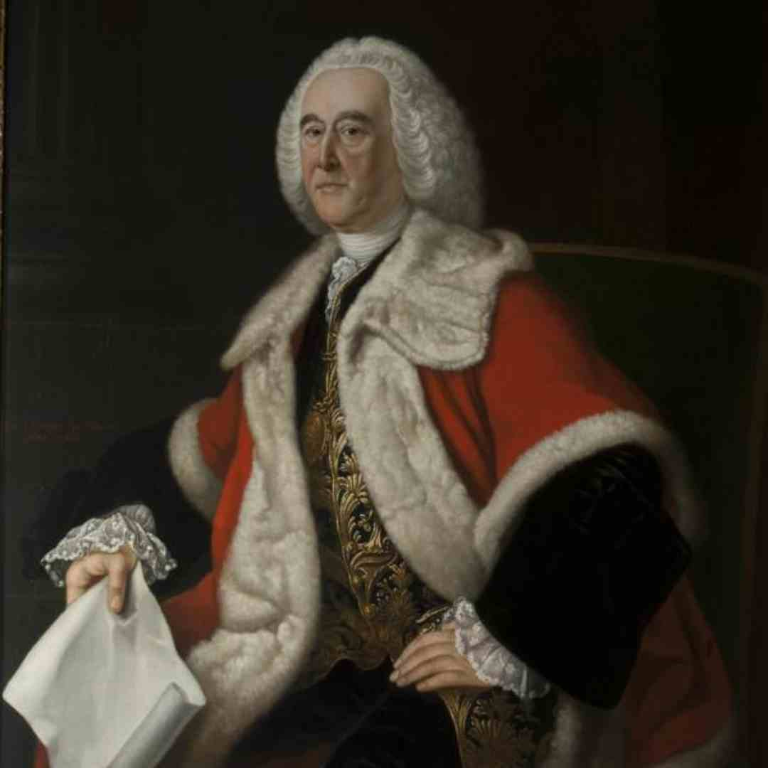 George Drummond And The Birth Of Edinburgh's New Town