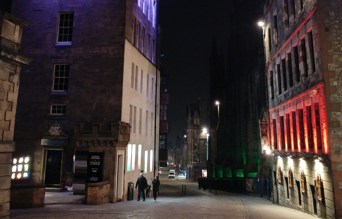Putting Victims of Scotland's Witchcraft Trials on The Map