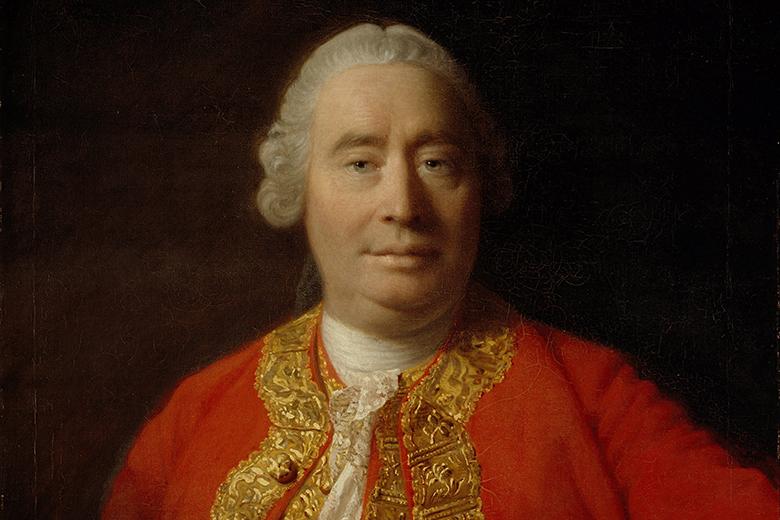 Edinburgh History & David Hume: the Great Infidel