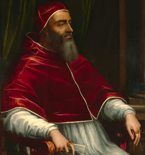 pope clementine VII