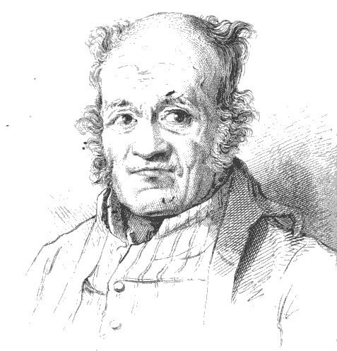 Edinburgh History, and the Story of John Nicol