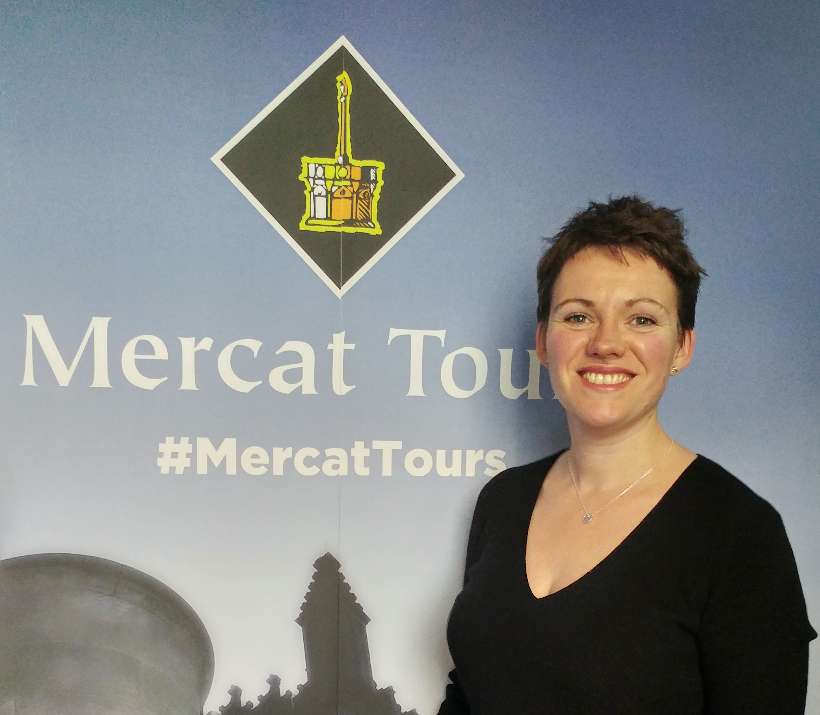 "Mercat's ""Walk the Walk, and Walk Together"" Approach to Creating a 5-Star Edinburgh Tour Experience"