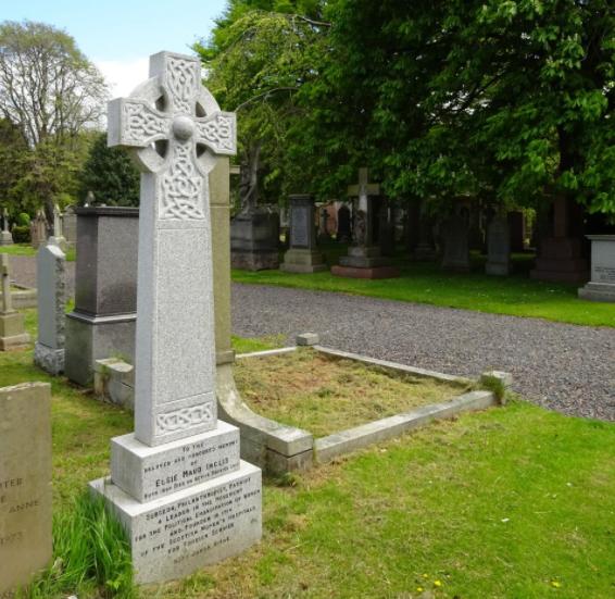 Who Was Elsie Inglis? | Edinburgh History