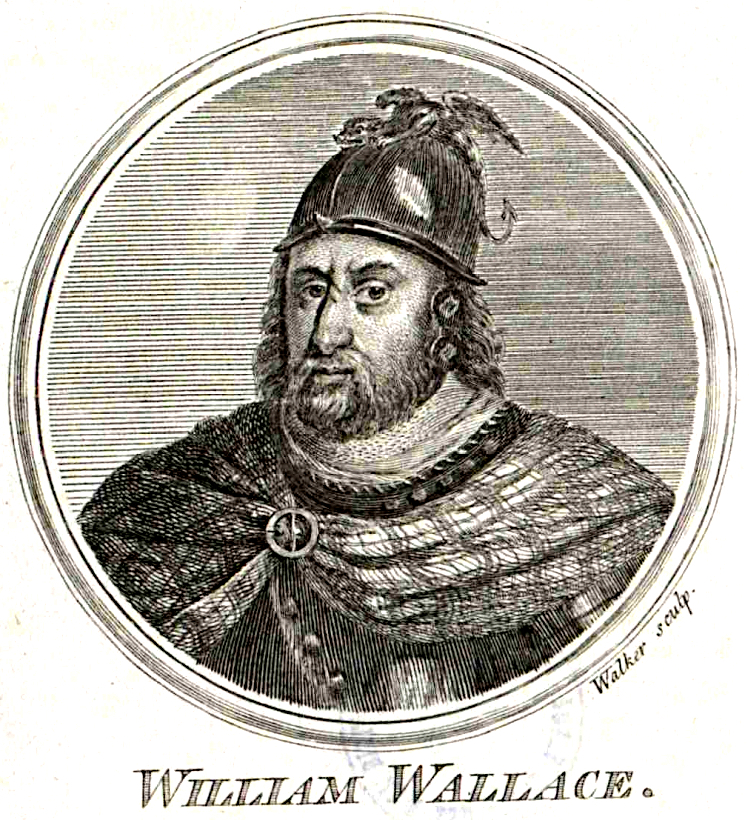 The Horrifying Execution of William Wallace